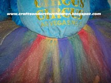Handmade Tutus ~ No sew, easy to make!