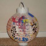 Chinese Lantern Craft