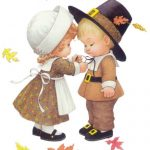 Kid's Thanksgiving Songs and Poems