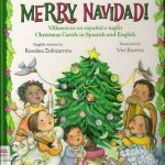 Merry Navidad! A Spanish and English Children's Book