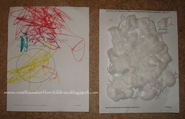 Santa Themed Crafts & Activities