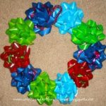 Christmas Wreath Crafts and Activities
