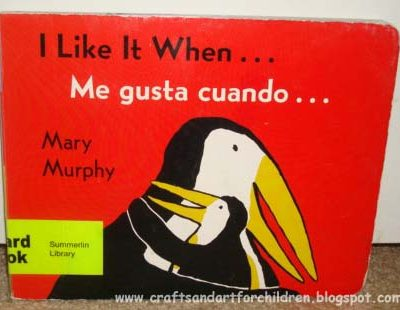 A Great Good Night Spanglish Book for Toddlers