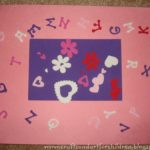 Valentine's Day Alphabet Fun!