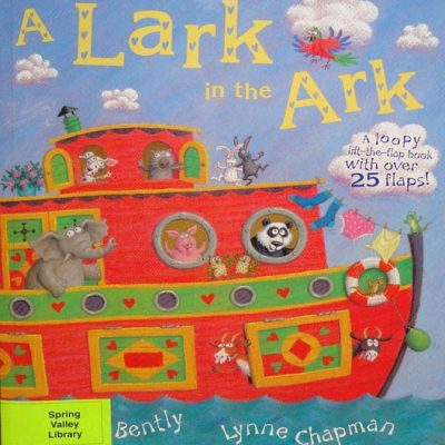 A Lark in the Ark Children's Book