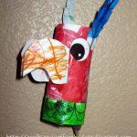 Maraca Craft for Kids