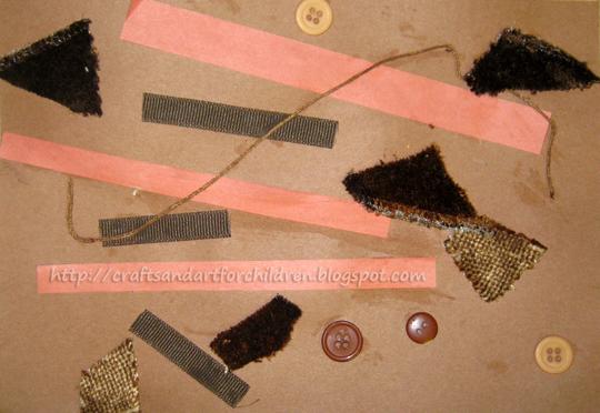 Color Brown: Crafts, Activities, & Foods