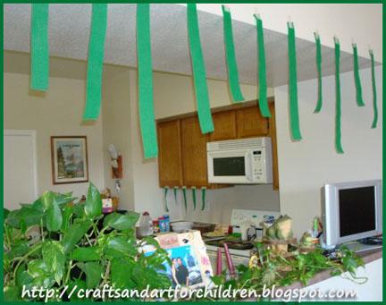 Jungle Safari Birthday Party Artsy Momma