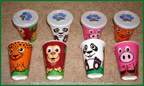 & Jungle Safari Birthday Party - Artsy Momma