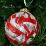 Candy Cane Crafts & Ornaments