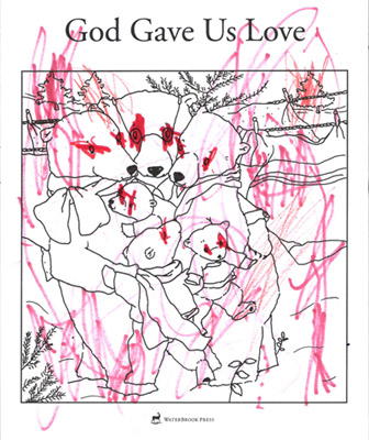 God is love coloring page god gave us so much review
