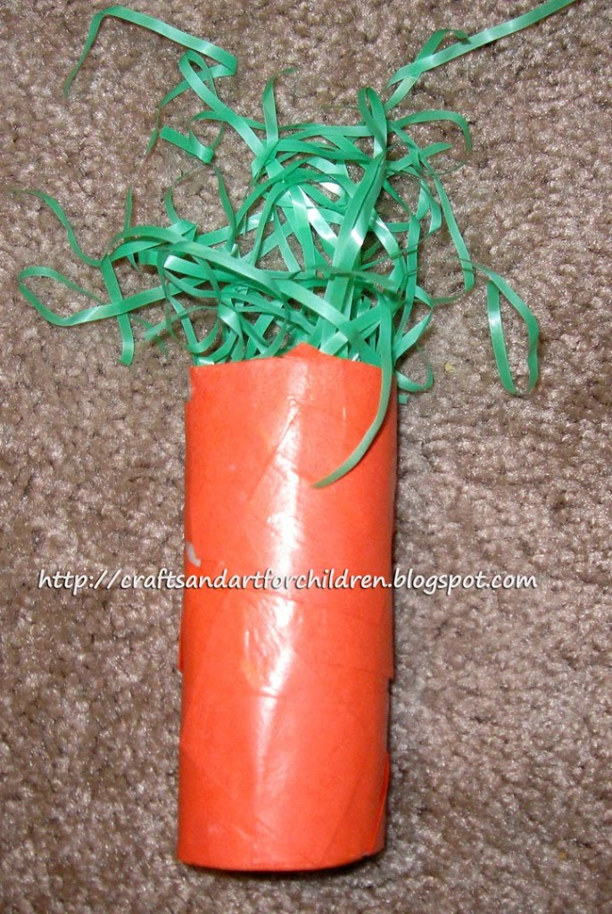 The Color Orange Crafts Activities Foods Artsy Momma