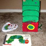 The Very Hungry Caterpillar Craft & Activity for Kids