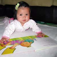 Fun For Baby Gym Board  Books