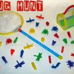 Bug Crafts, Activities, and Learning Fun!