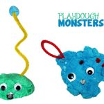 Fun Monster Crafts, Activities, Books, Movie, & Snack!