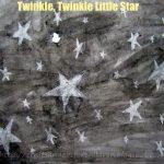Twinkle Twinkle Little Star Craft