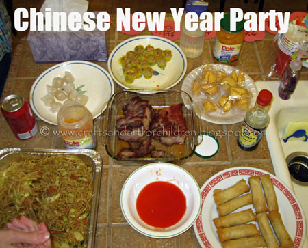 Chinese-New-Year-Party-Food