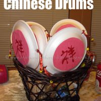 Chinese New Year Party & Crafts for Kids