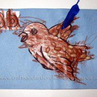 Letter Bb Craft