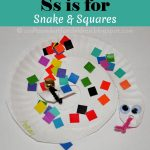 Letter Ss Crafts & Activities