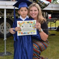 Preschool Graduation – Memories & Moments
