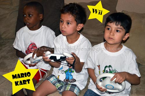 Mario-Kart-Playdate-Party