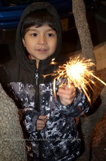 Kids-New-Year-s