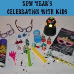 Our New Year's Celebration and Fun Activities for Kids