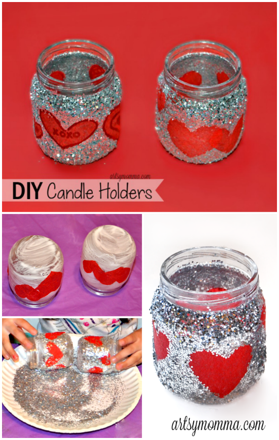Valentines-Day-Baby-Food-Jar-Candle-Holders