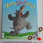 Cupcake Liner Crafts {Animal Corner Bookmarks}