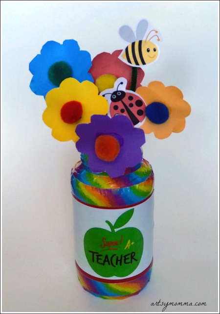 Teacher Appreciation Gift/End of the School Year Teacher Gift