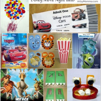 Ideas for Family Movie Nights – The Ultimate Guide to Family Fun Series