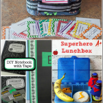 Back to School Ideas | Bewitchin' Projects Link Party