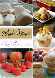 Awesome Apple Recipes