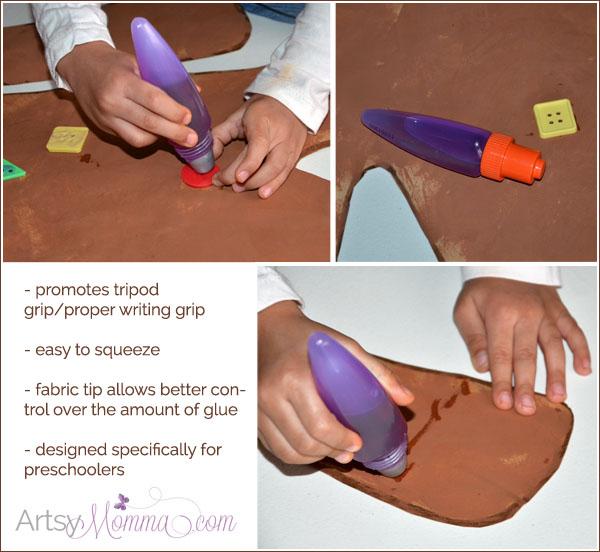 Elmer's Early Learners Glue Pen