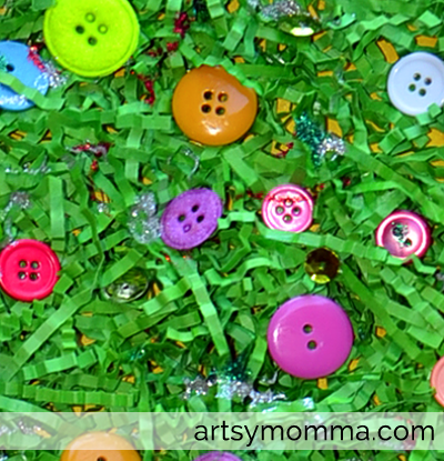 Reuse Gift Wrap - Kids Craft