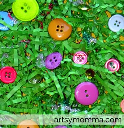 Reuse Gift Wrap - Kids Craft