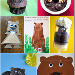 Groundhog Day Crafts for Kids