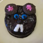 Cookie Groundhogs fun food idea
