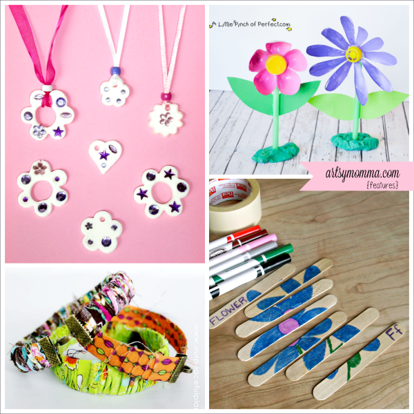 Handmade Kids Projects