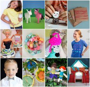 Happy Handmade - a collaborative eBook