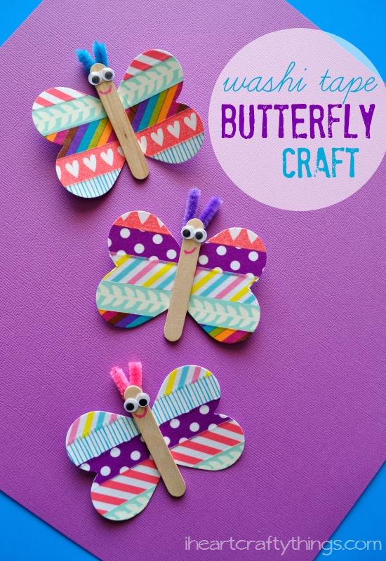 Magnet Preschool Craft