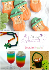St Patrick's Day Party Ideas for Kids