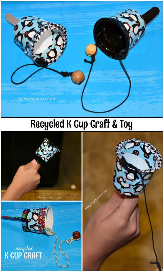 Kids Craft Cord