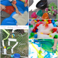 Sizzlin' Summertime Fun: 15 Cool Ways to Play!