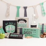 Gorgeous Father's Day Printable Pack from TinyMe