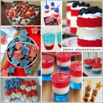 15 Fun and Festive 4th of July Recipes for Kids