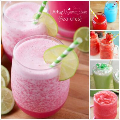 10 Refreshing and Fun Summer Drink Recipes for Kids
