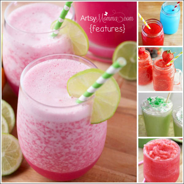 Fun Summer Drink Recipes for Kids
